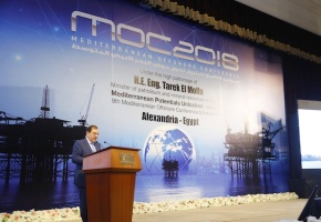 Egypt to tender 10 or 11 Mediterranean concessions for oil and gasexploration