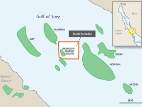 SDX and partners commit to drilling at South Ramadan offshoreEgypt